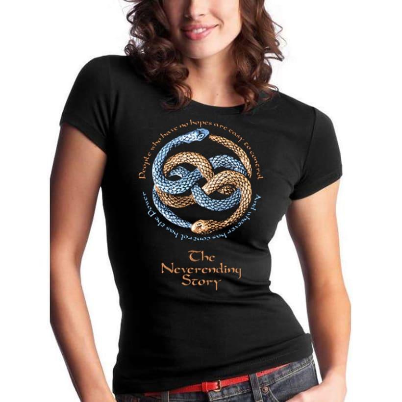 Camisetas con diseños exclusivos 117