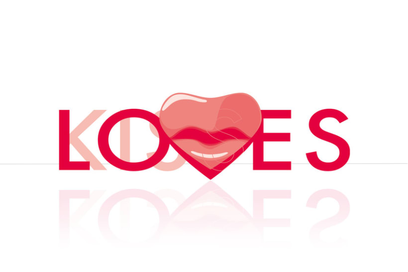 loves kisses 1