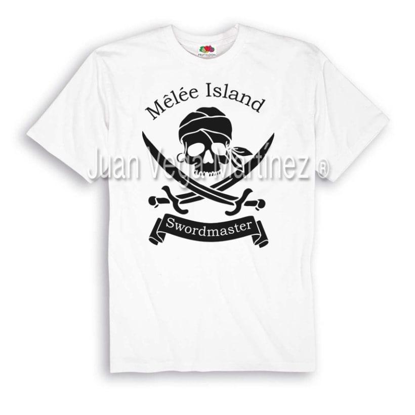 Camisetas con diseños exclusivos 104