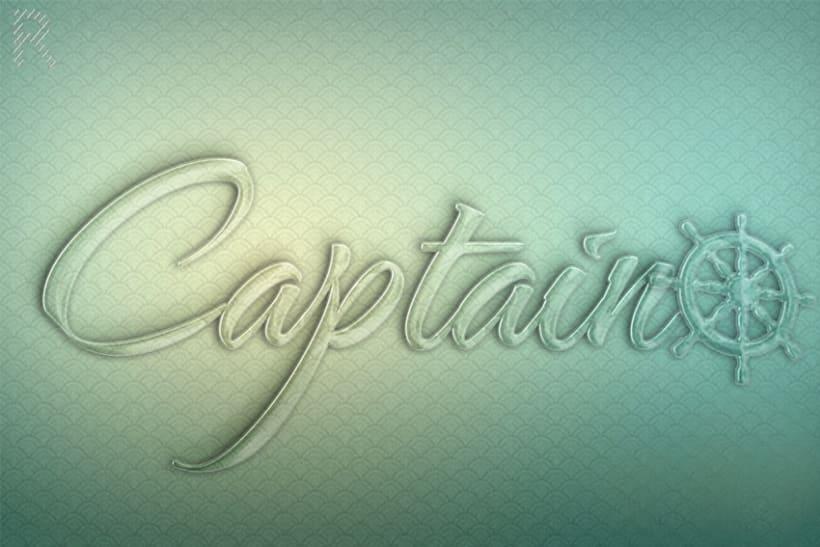 Captain ! 1