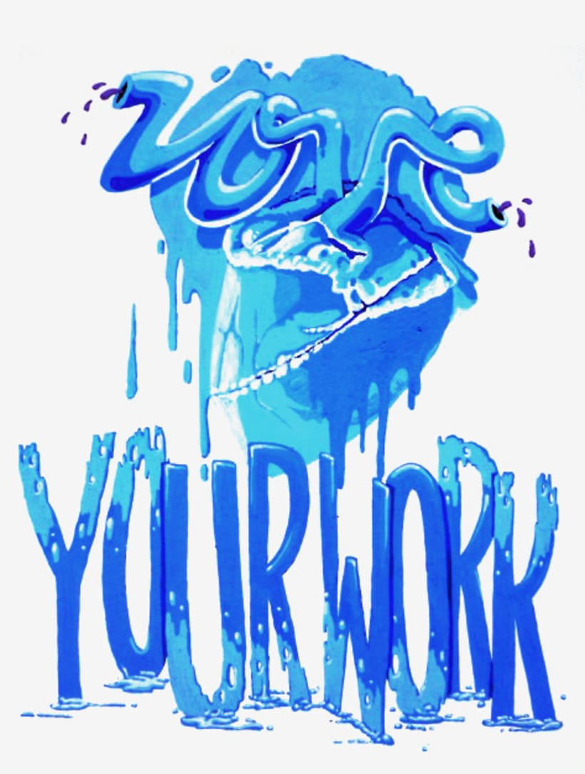 Love Your Work 2