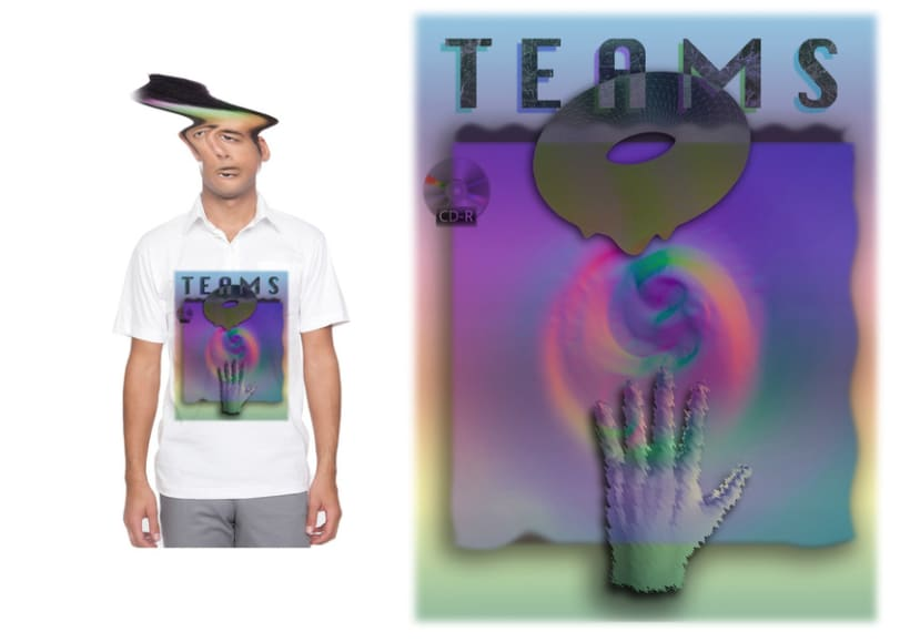 Teams Shirts 2
