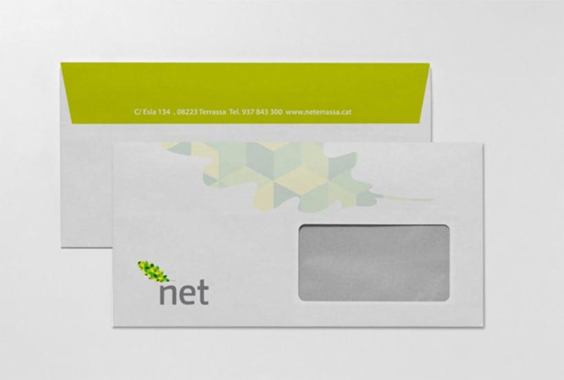 Projecte Net 21