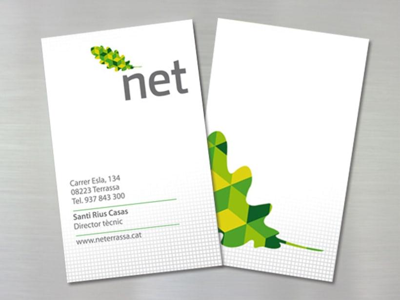 Projecte Net 20