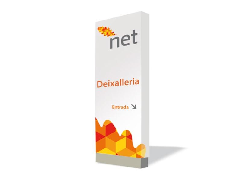 Projecte Net 15