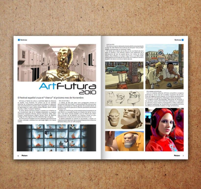 Diseño editorial 14