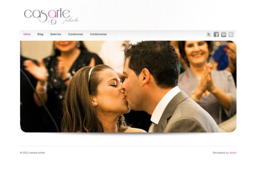 Casarte Photo 1