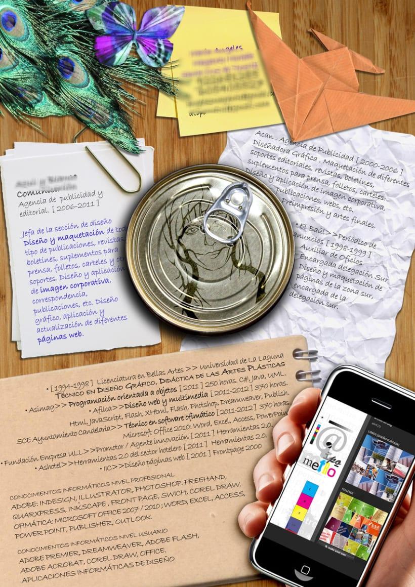 Curriculumus 1