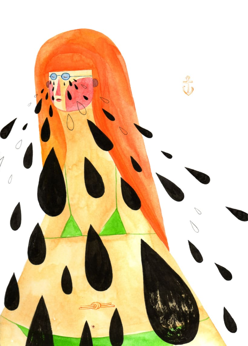 Watercolors 5