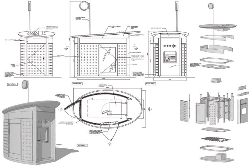 Diseño Industrial 1