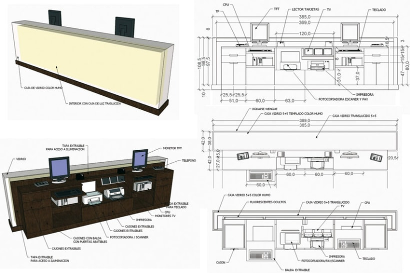Diseño Industrial 3