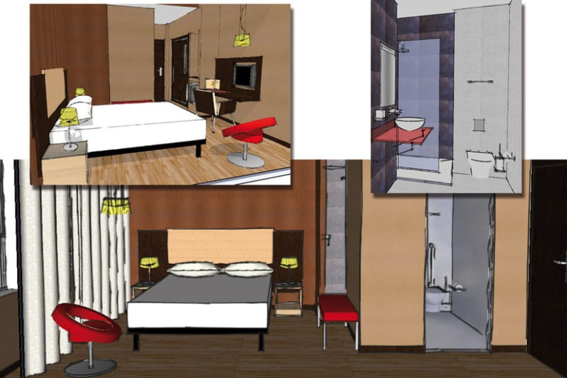 Interiorismo 9