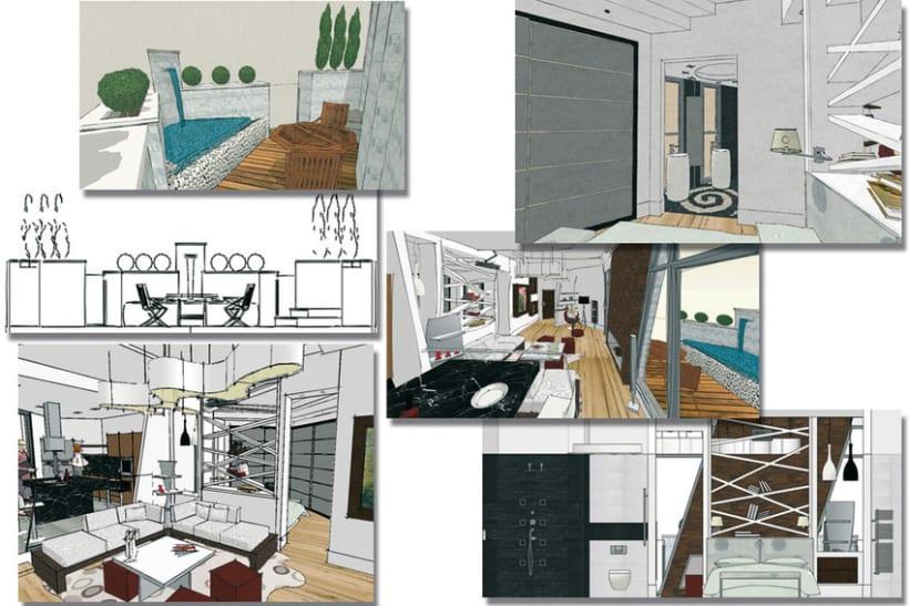 Interiorismo 4