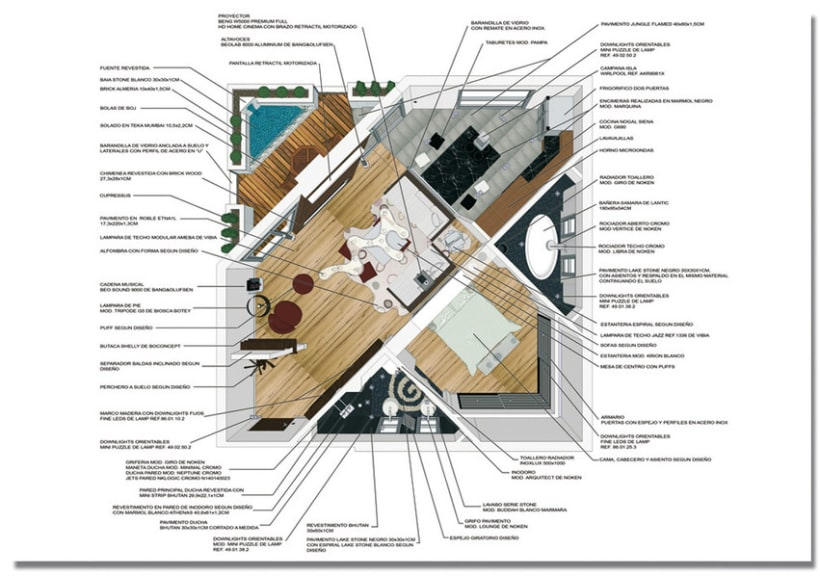 Interiorismo 3