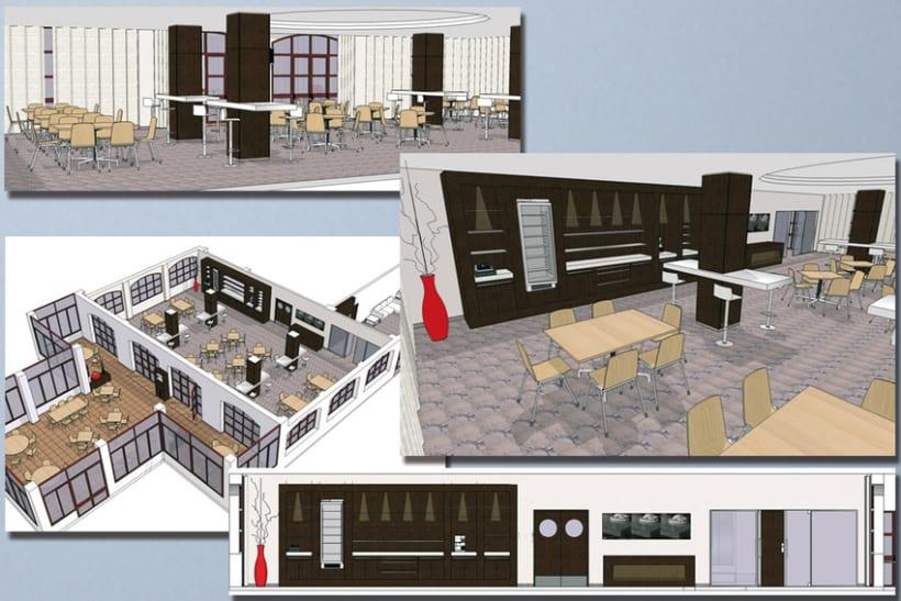 Interiorismo 8