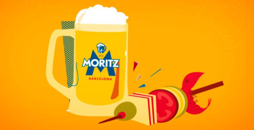 Moritz 5