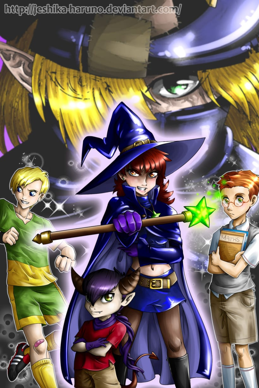 Fantasía 4
