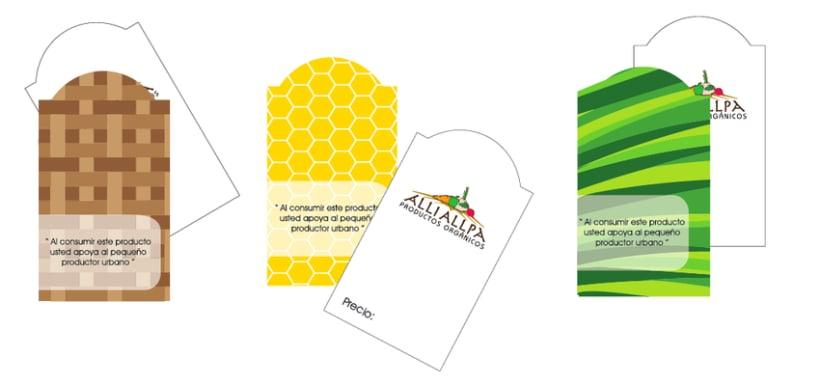 Desarrollo de marcas y etiquetas 5