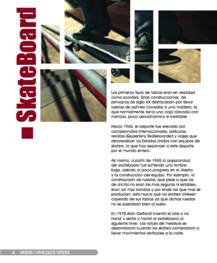 Proyecto Editorial 5