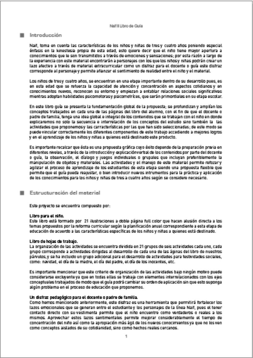 Proyecto editorial didáctico 10