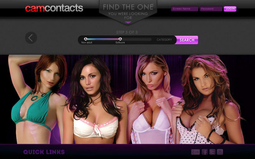 Cam contacts 4