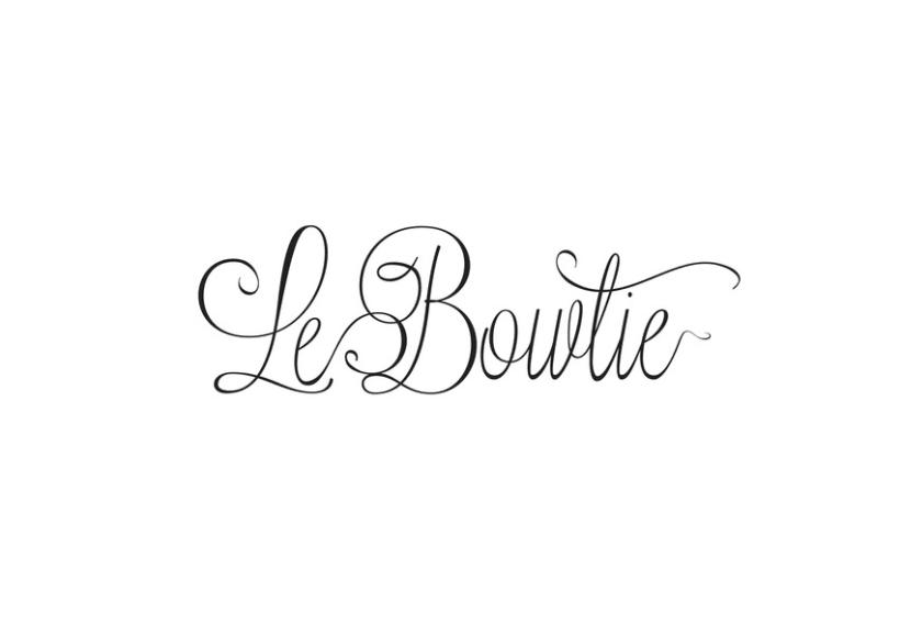 Le Bowtie 2