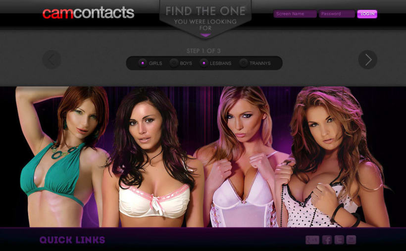 Cam contacts 2