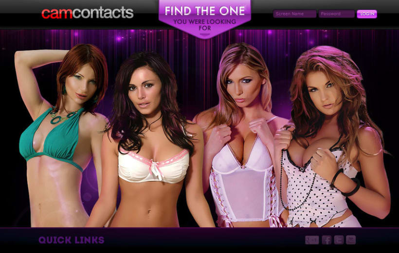 Cam contacts 1