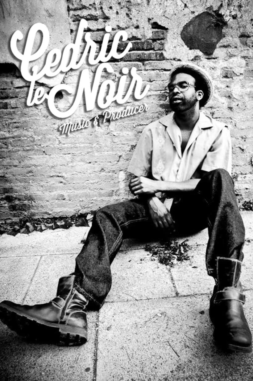 Cedric Le Noir 5