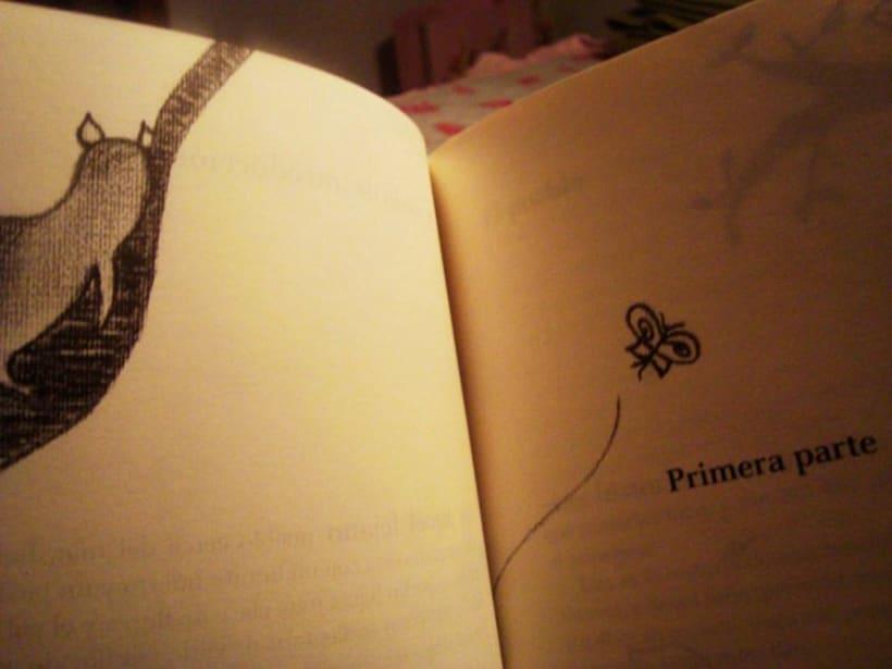 Alas de mariposa - Editorial Bambú 9