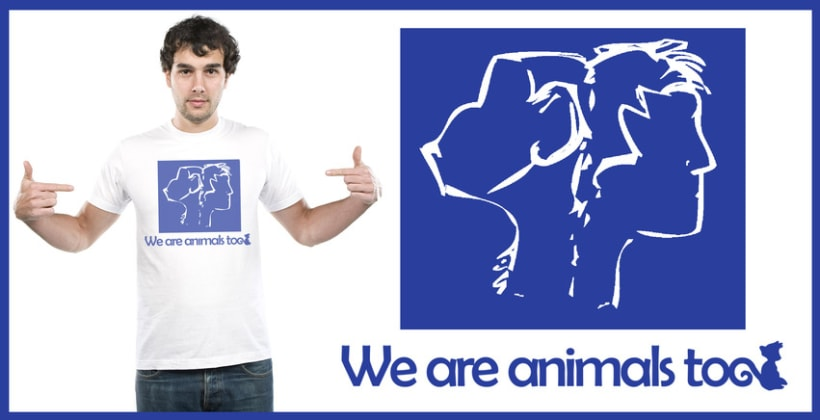 We are animals too 3