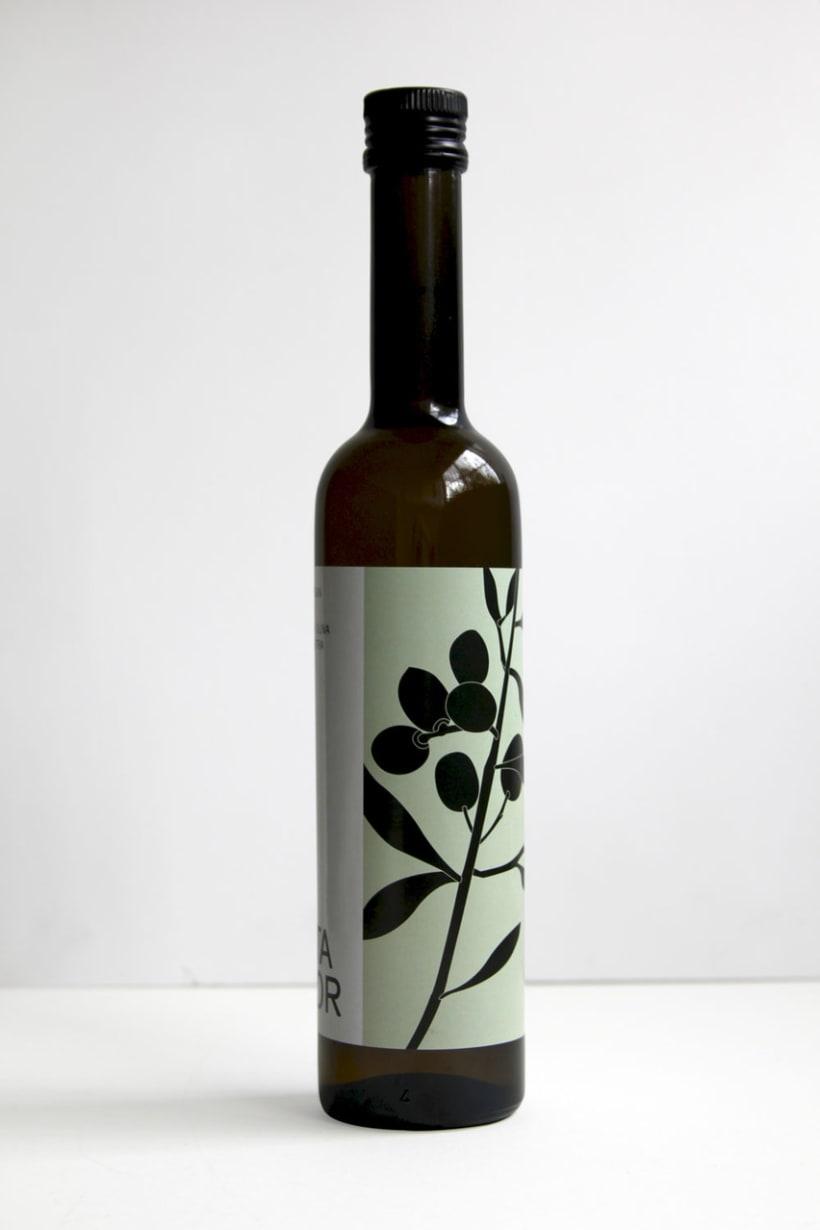 Alta Flor Olive Oil 3