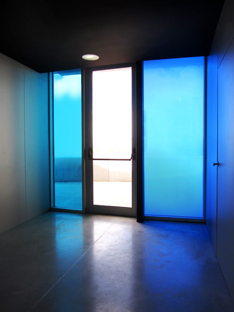 Centro de Servicios Múltiples de Roces-Porceyo (Gijón) 4