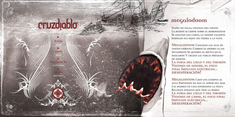 CD artwork 5 4
