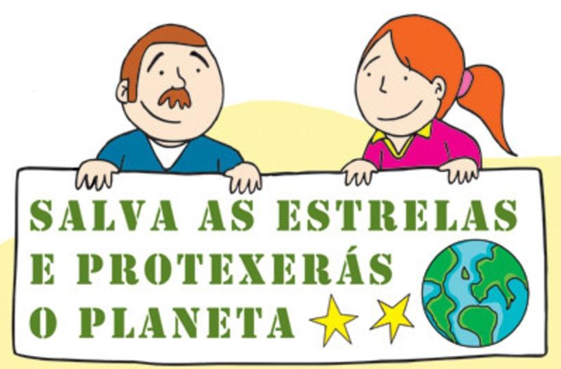 Editorial Tambre. Planeta Auga. 14
