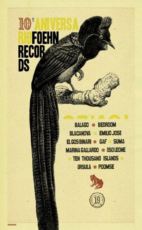 Foehn Records 23