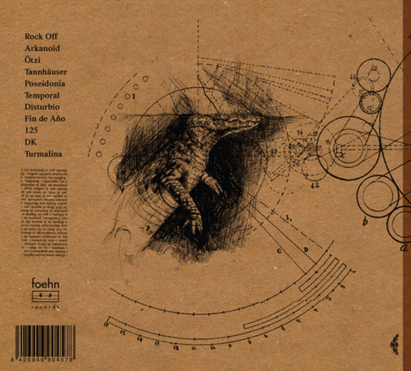 Foehn Records 18