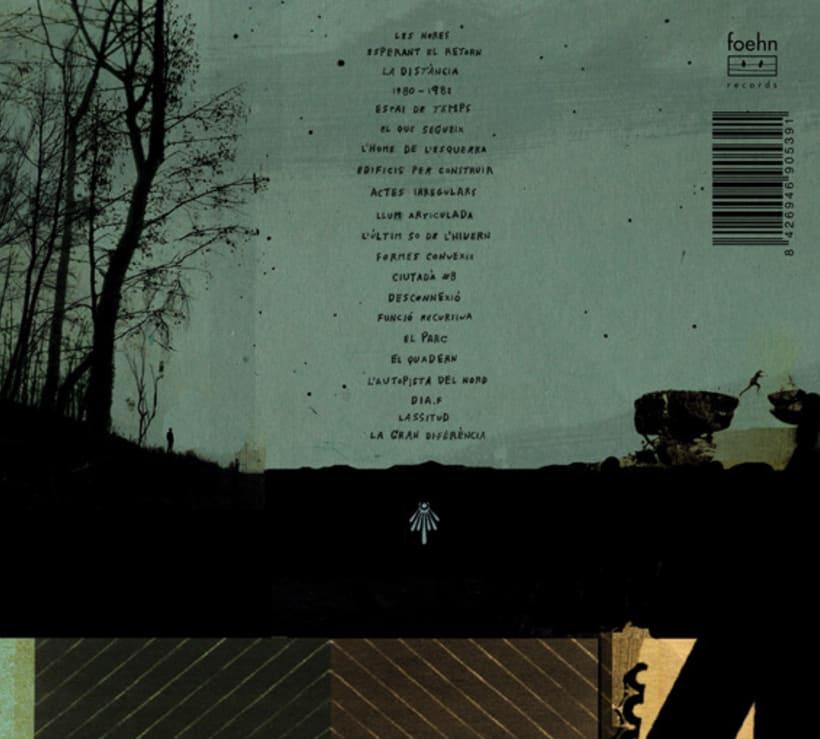 Foehn Records 15