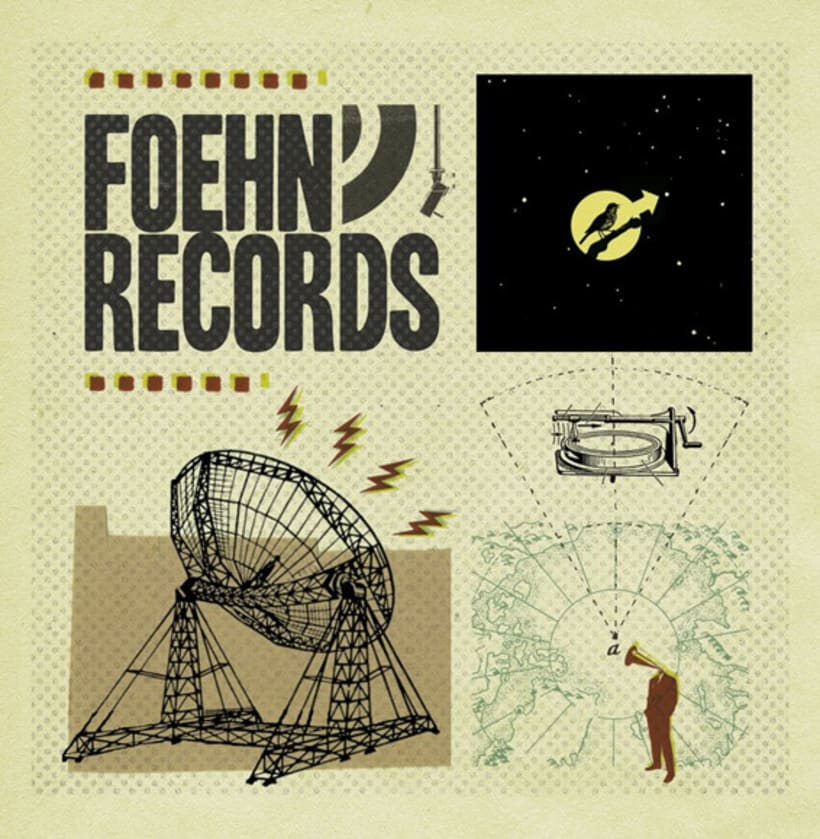 Foehn Records 6