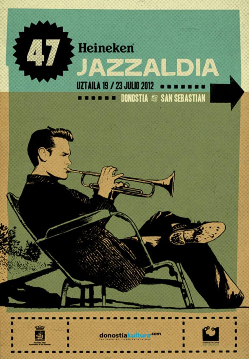 Jazzaldia 1