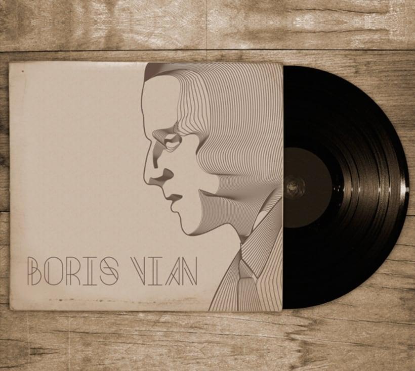 Boris Vian Font 1
