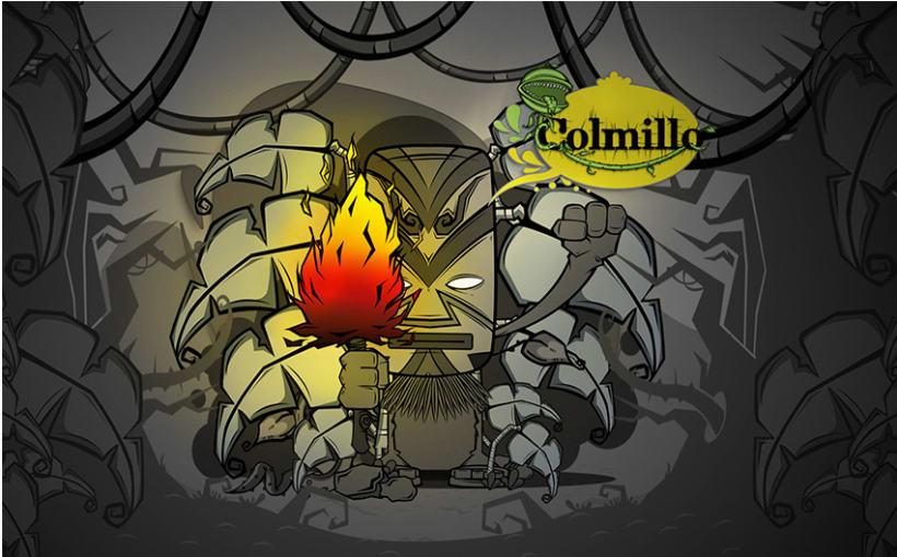 colmillo 2