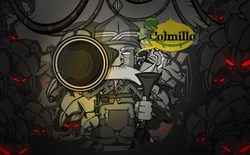 colmillo 3