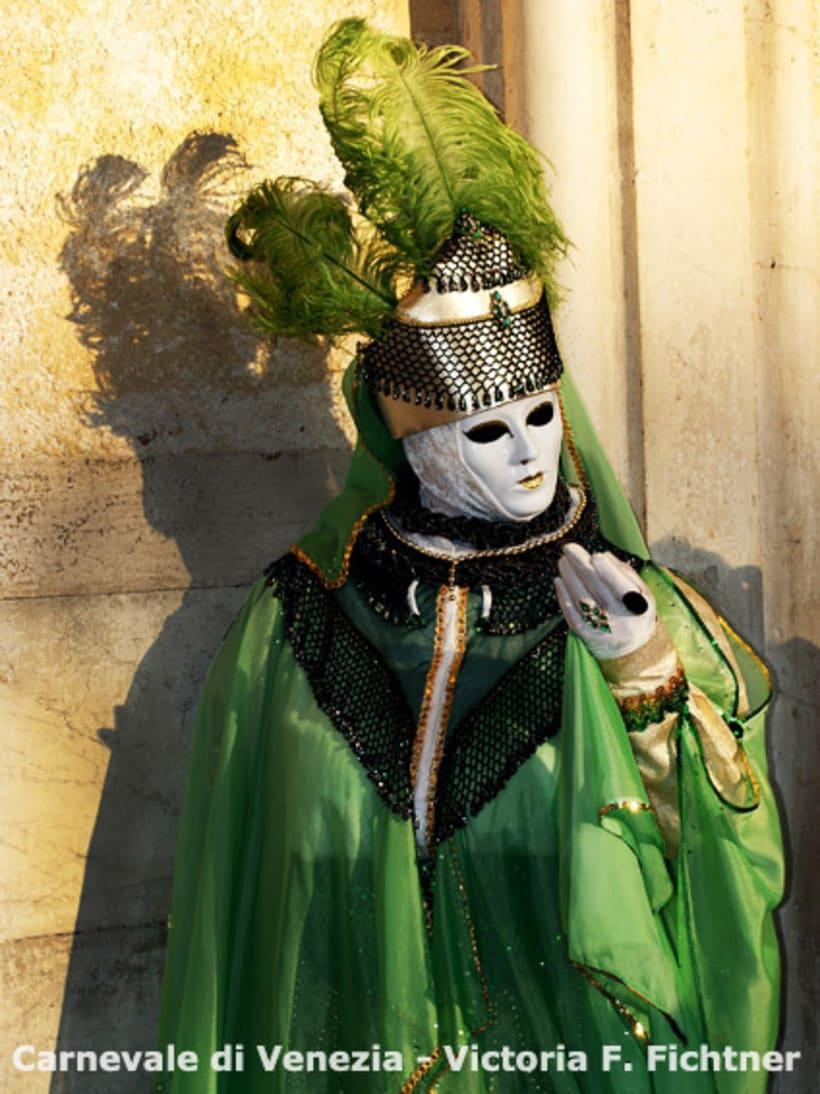 Carnevale di Venezia 18