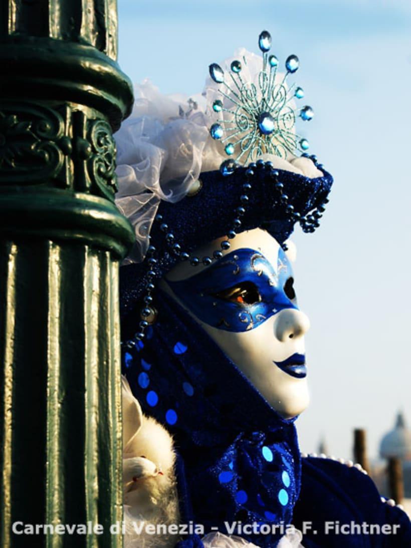 Carnevale di Venezia 16
