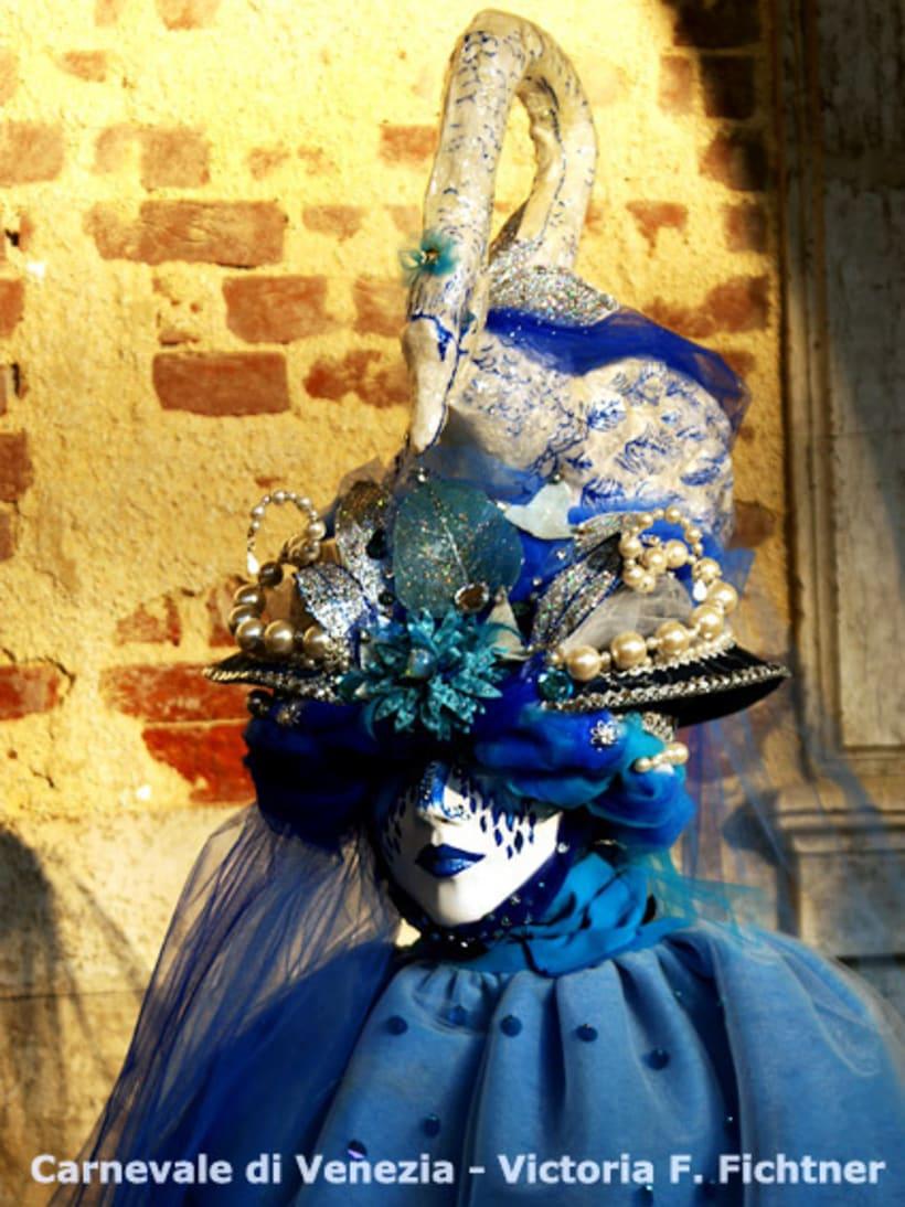 Carnevale di Venezia 15