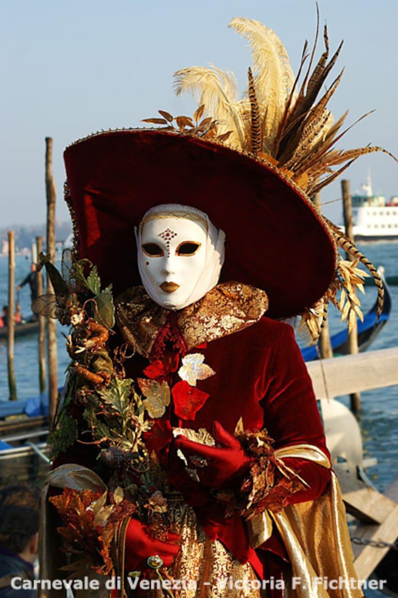 Carnevale di Venezia 14