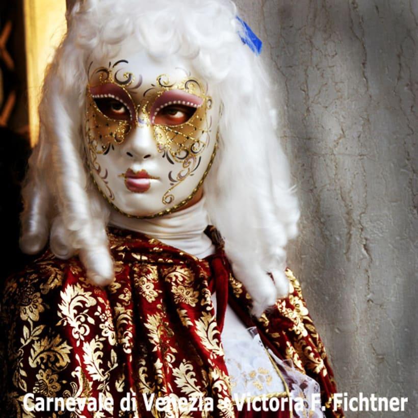 Carnevale di Venezia 12