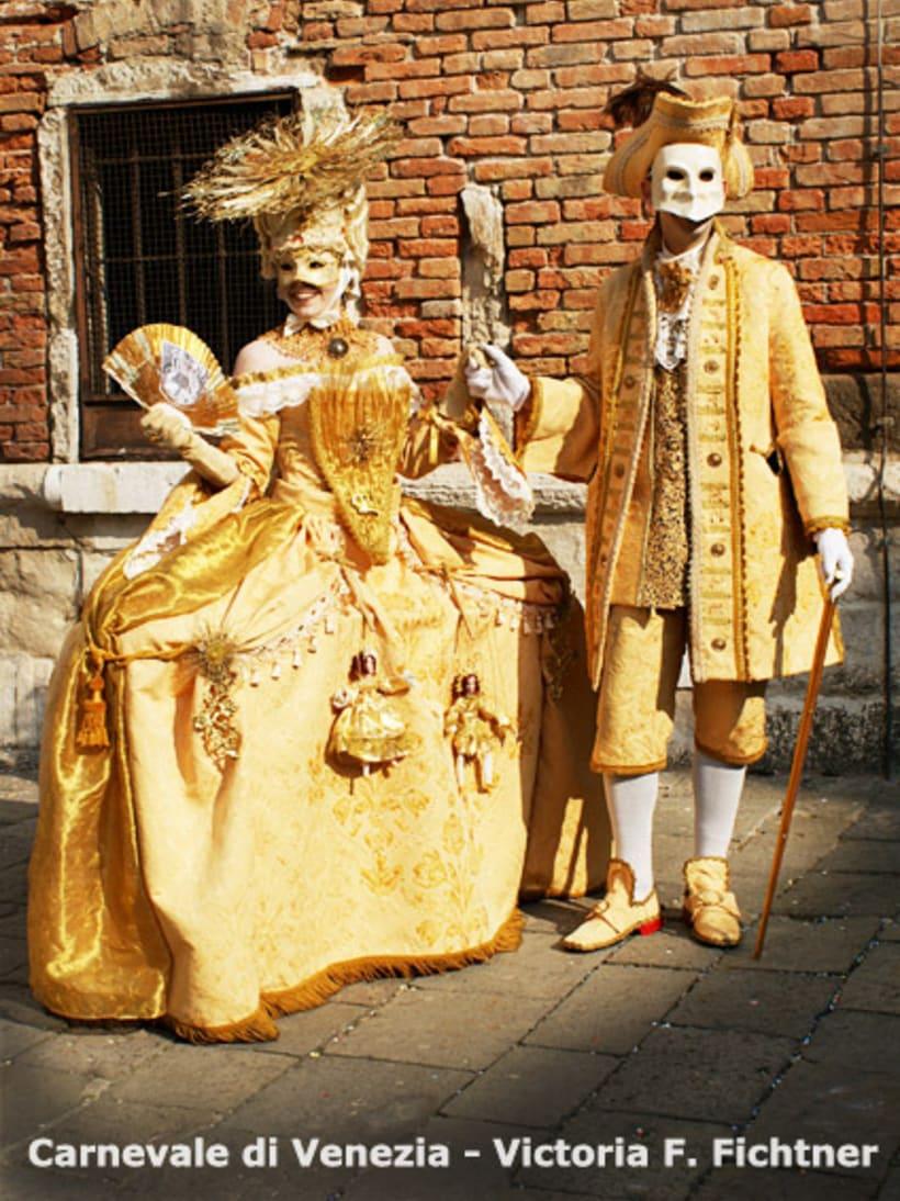 Carnevale di Venezia 10