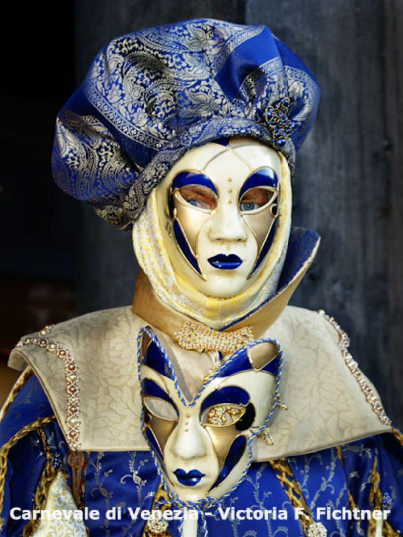 Carnevale di Venezia 7